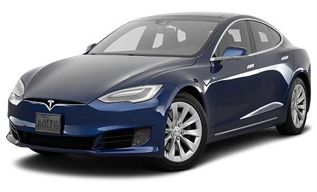 """Montadora Tesla não fabricara mais o """"Model S 75"""" modelo mais barato da linha"""