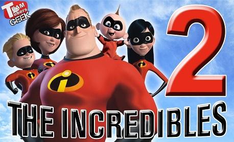 """Veja aqui o trailer completo em português da sequência da Disney/Pixar """"Os Incríveis 2"""""""