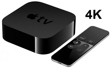 """Saiba tudo sobre """"Apple TV 4K"""" a nova set-top box da Apple que chega com tudo"""
