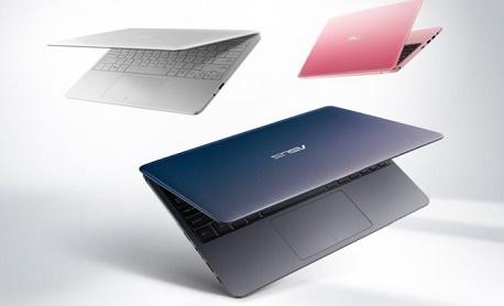 """Conheça """"Asus VivoBook E12"""" um notebook que vai lhe ajudar a ser produtivo durante todo o dia"""