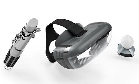 """Conheça """"Lenovo Mirage"""" o óculos de realidade aumentada que mudara sua vida"""