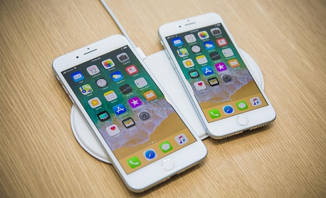 """Conheça os novos """"iPhone 8 e iPhone 8 Plus"""" os Tops de linha que chegam com muitas novidades"""