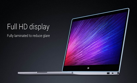 """Conheça """"Mi Notebook Pro"""" o novo laptop da Xiaomi que e mais um rival do MacBook Pro"""