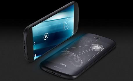 """Conheça """"Yota3"""" a nova geração do smartphone de duas telas que quer lhe conquistar"""