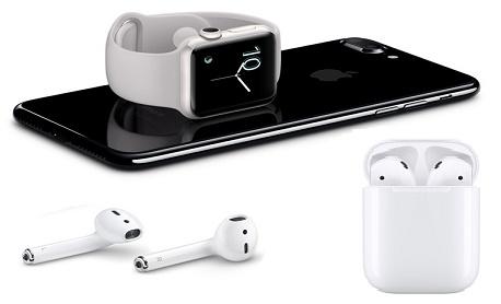 Saiba tudo sobre AirPods os fones de ouvido wireless dos iPhones que chega com tudo