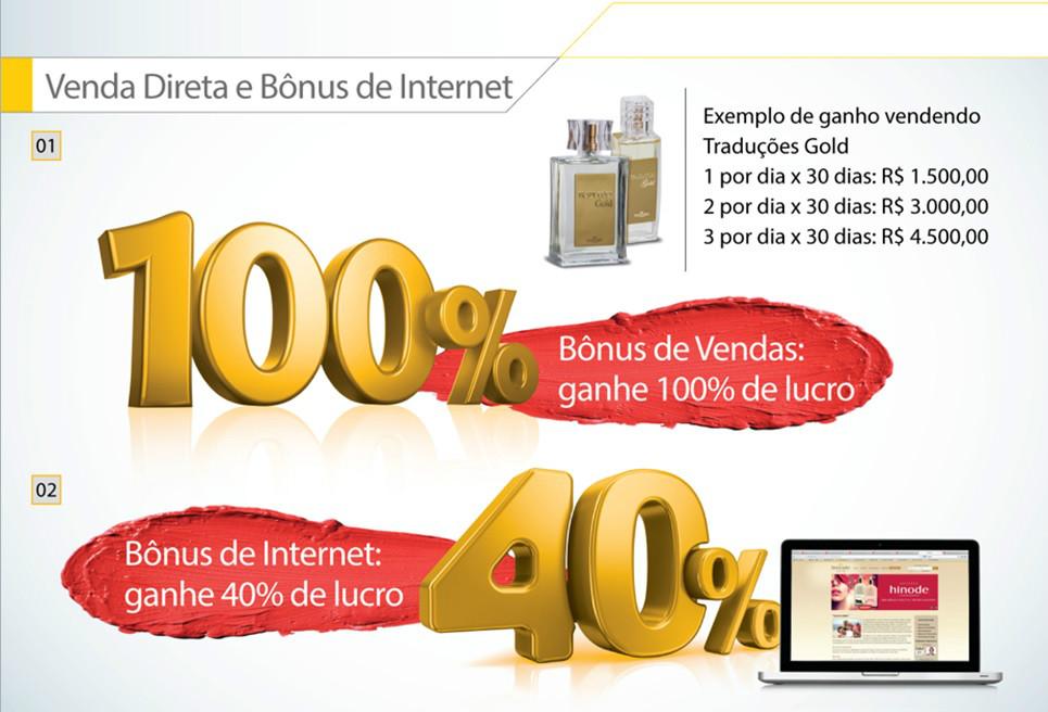 100% de lucros a Hinode te oferece, apresentação de negócio Hinode faça seu cadastro no ID 96036