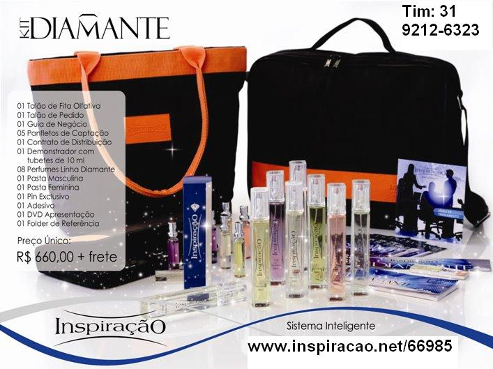 KITS DIAMANTES COMPLETOS