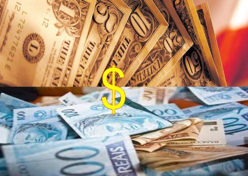 Transforme Seu U Dólar Em R Real
