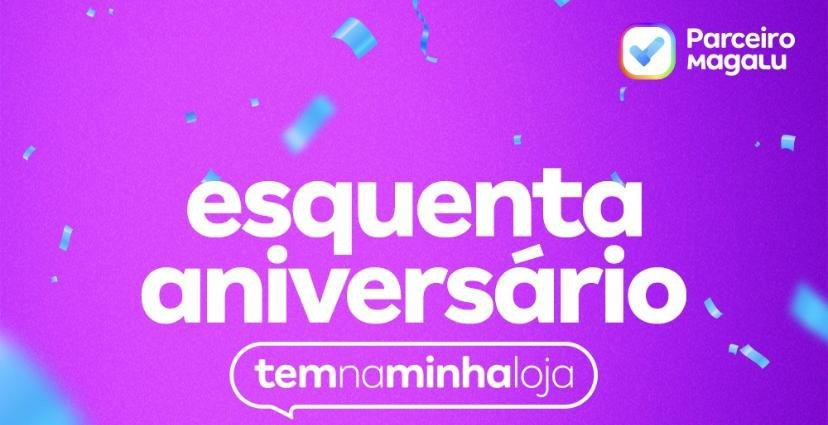 aniversario do site