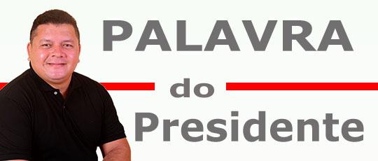 Canal do Presidente