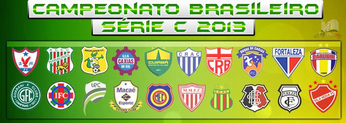 Série C 2013