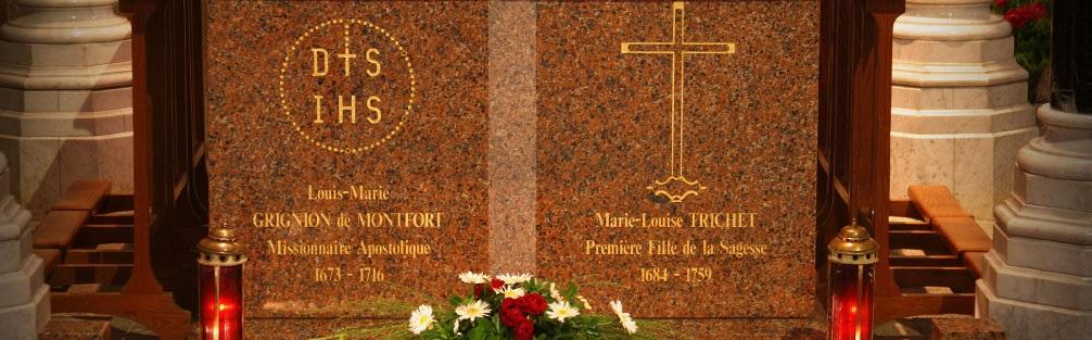 São Luís Grignion de Montfort - Arautos do Evangelho