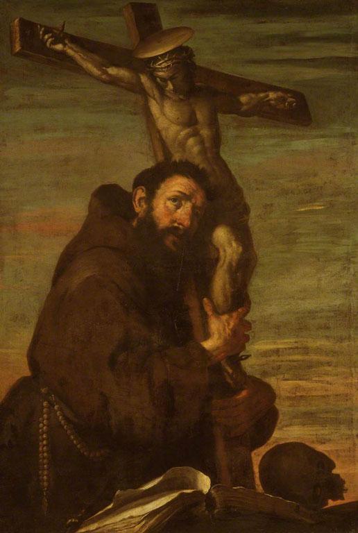 São Francisco de Assis, modelo de Humildade