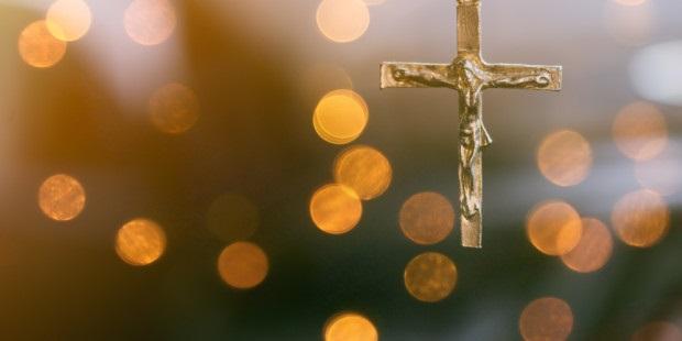 CROSS, LIGHT, JESUS