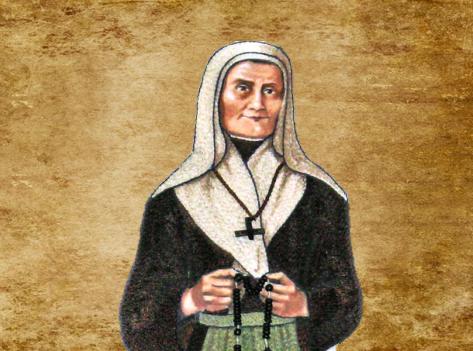 JARRIGE DE CATHERINE ABENÇOADO