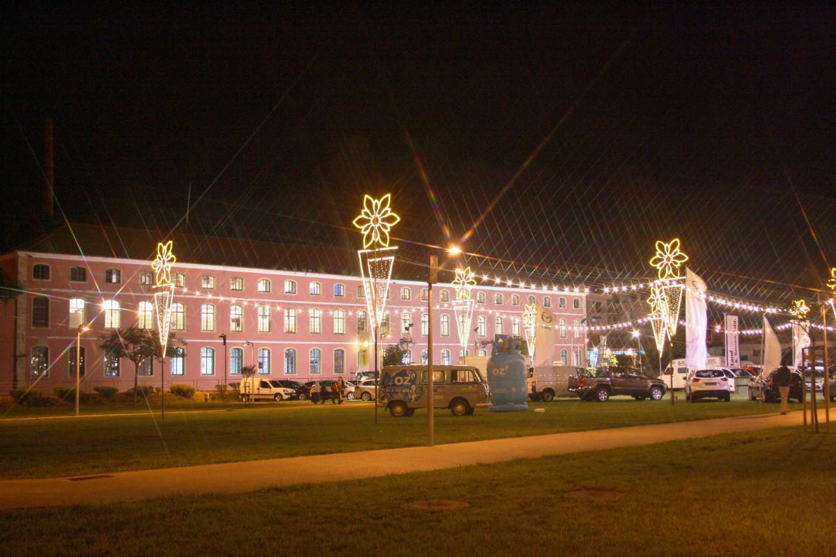 Parque Urbano Romeira - Alenquer
