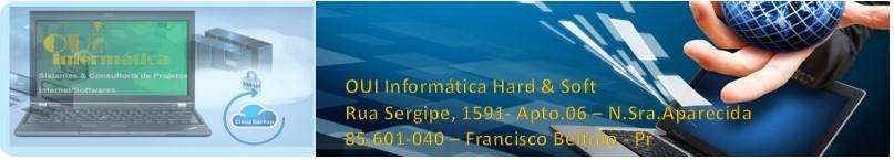 OUI Informática Hard & Soft