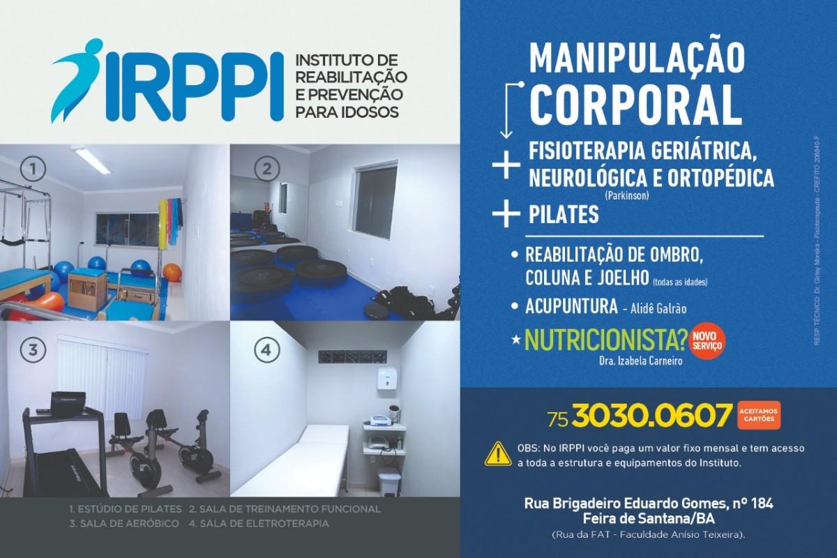 IRPPI