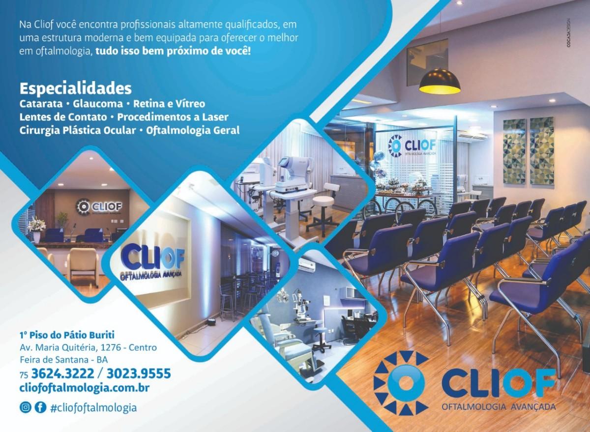 Cliof