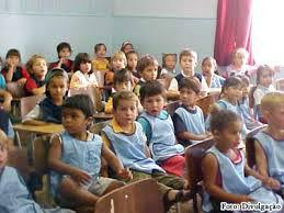 alunos pobres são maioria fora das salas de aula - jornaldosurdo