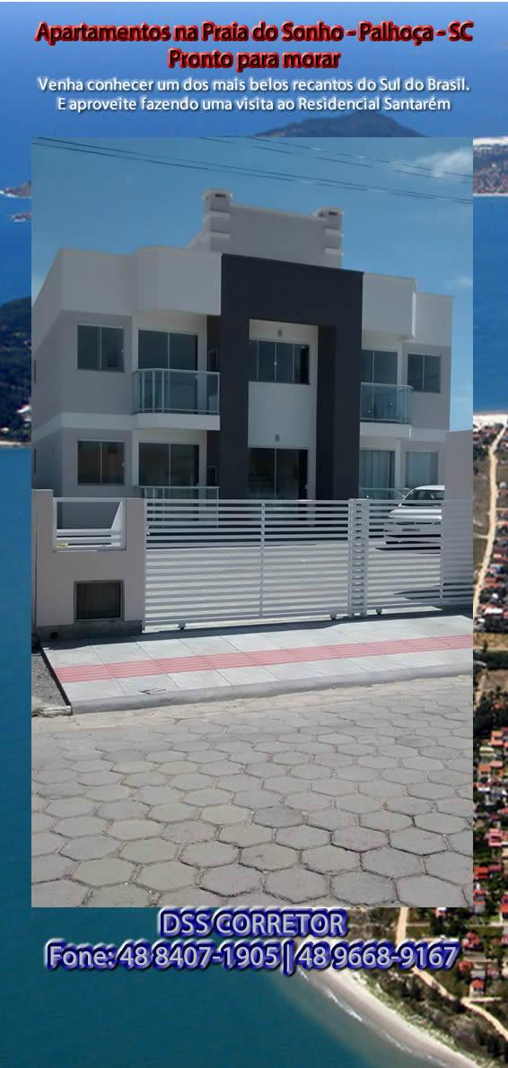 residencial santarém - dsscorretor.comunidades.net