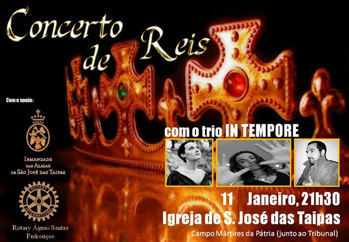 Concerto Reis