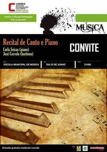 Concerto Mindelo
