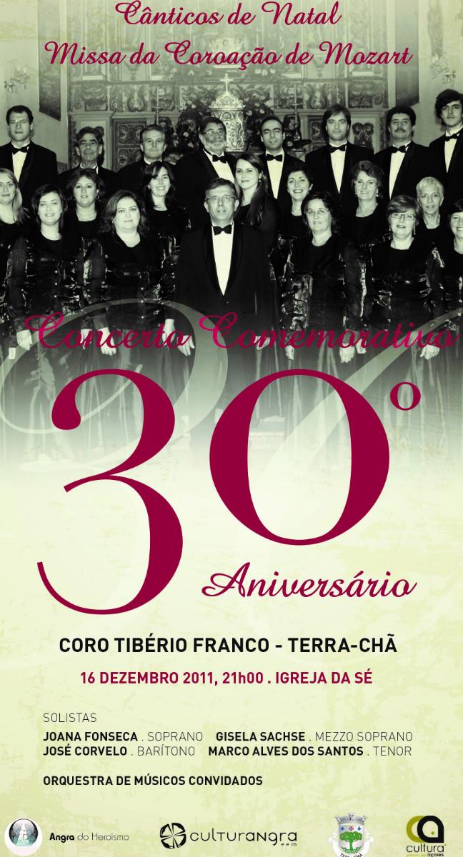 Coro Tibério Franco