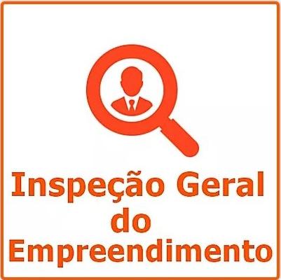 INSPEÇÃO GERAL
