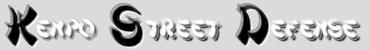 Kenpo Street Defense