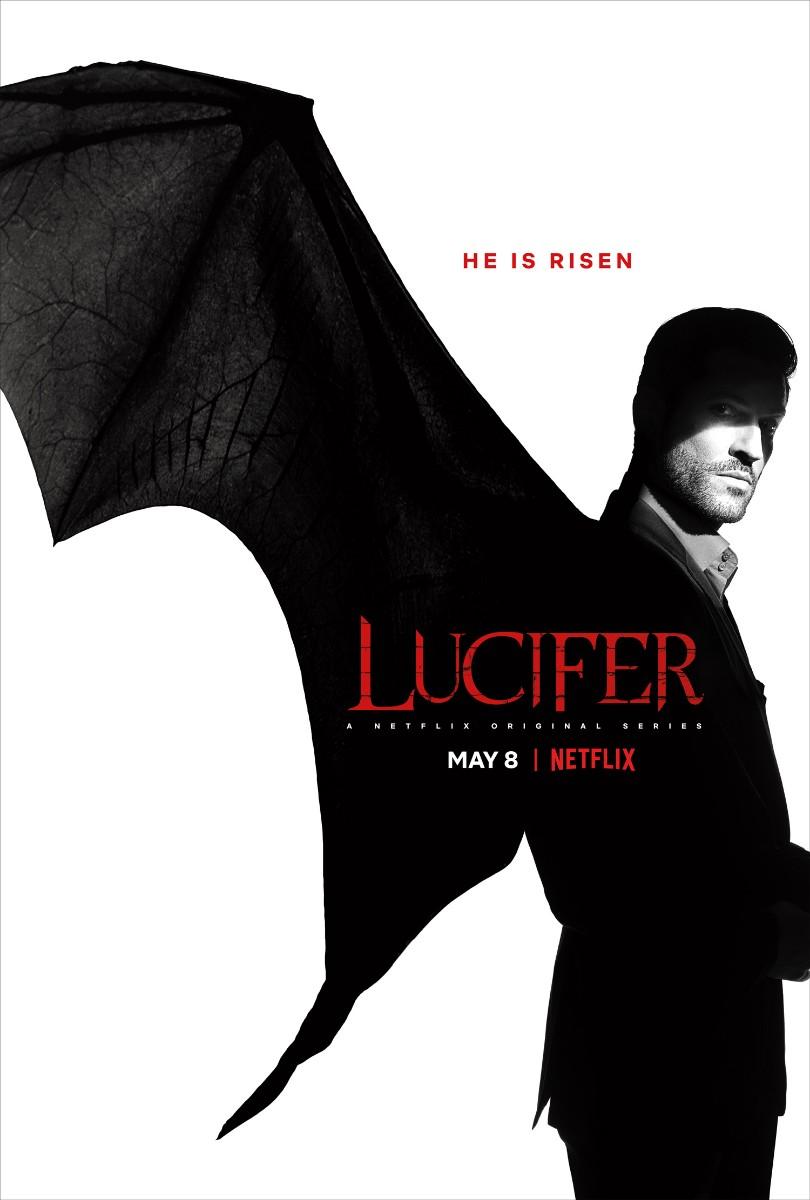 Lucifer 4ª Temporada Dublado Pt-Br 720p