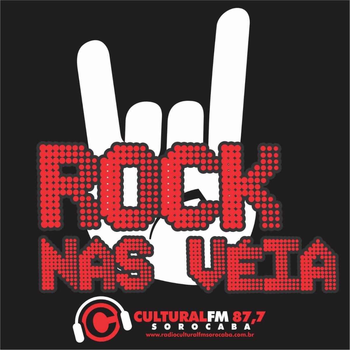 rock nas veia