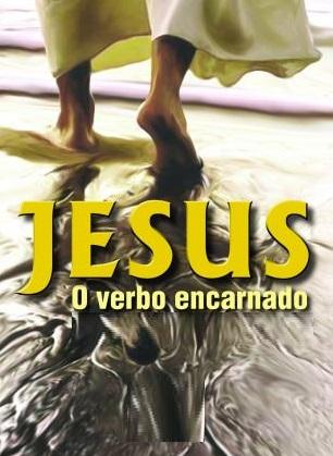 Jesus encarnado