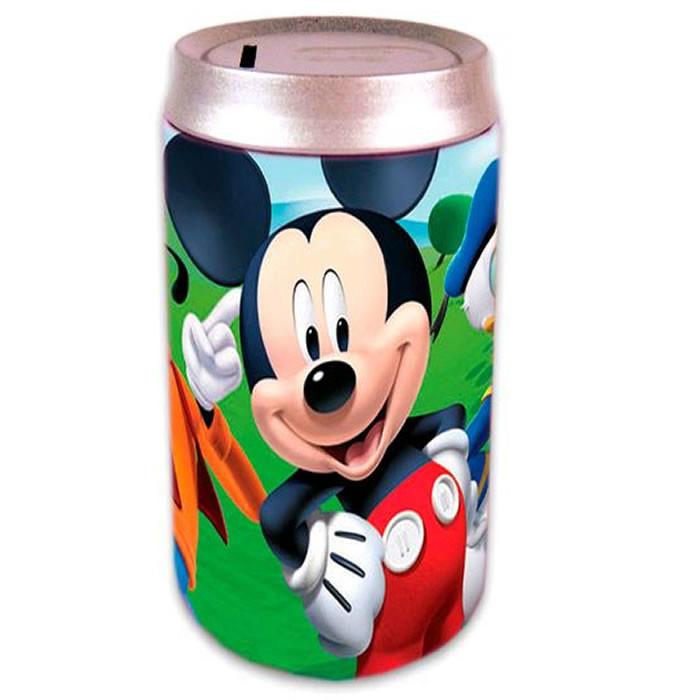 Cofre Mickey