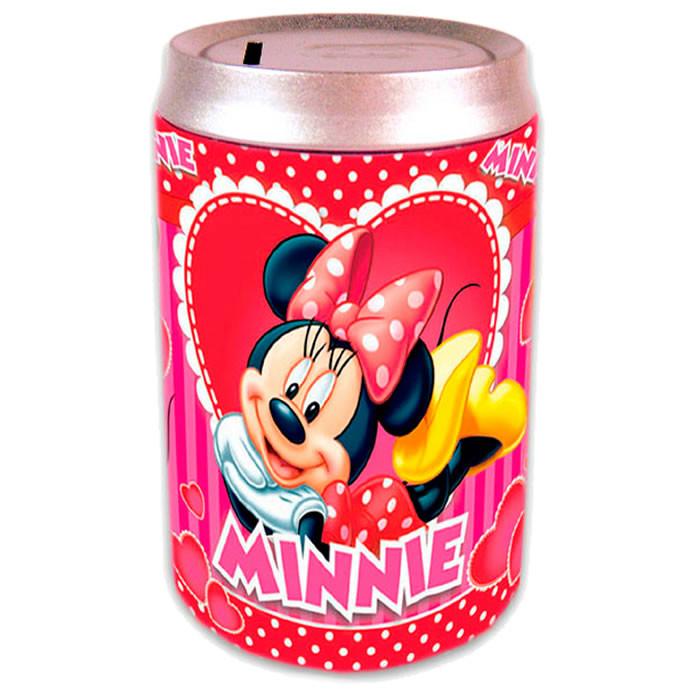 Cofre Minnie