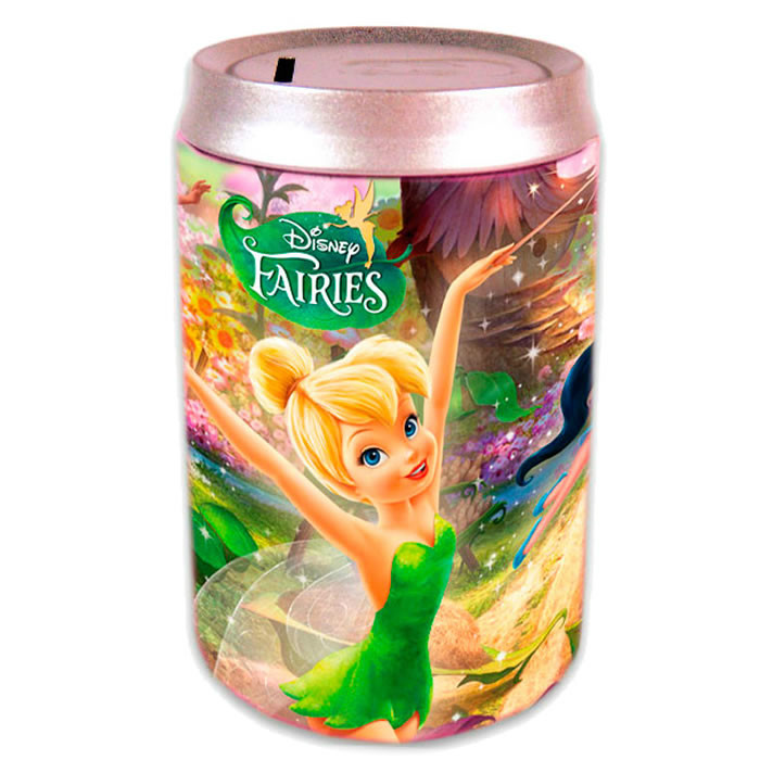 Cofre Tinkerbell