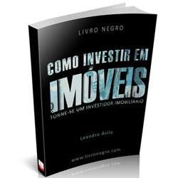 Livro como Investir Em imóveis