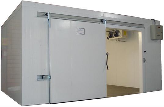 instalador de camara frigorifica