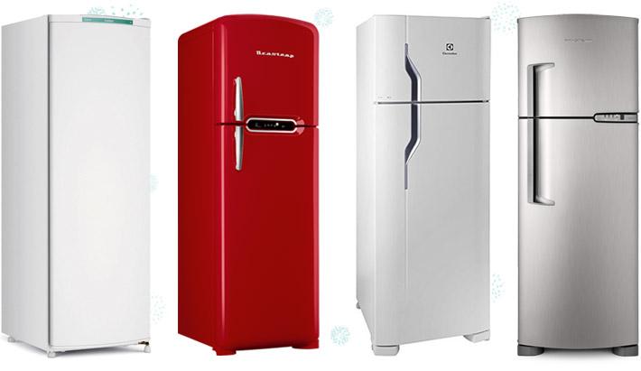 conserto de geladeira e freezer Rj