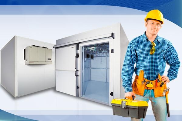 instalador de camara frigorifica rj