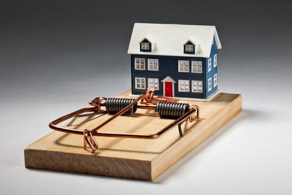 Livro Negro Dos Imóveis - Como Comprar Uma Casa