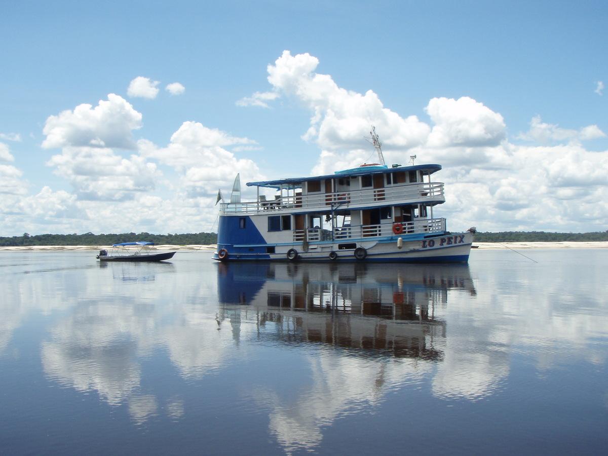 Barco Lo Peix