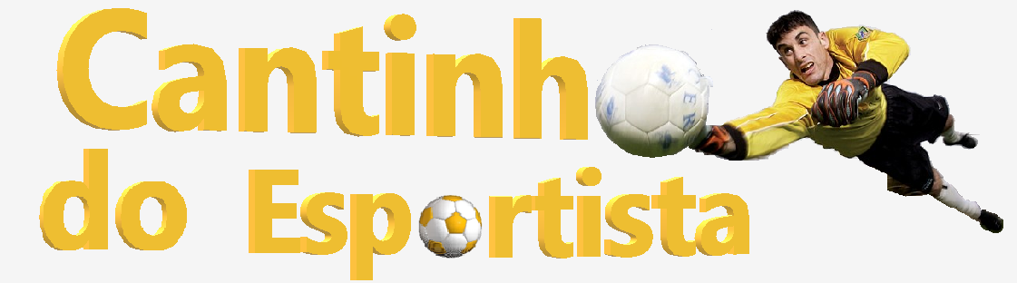 Cantinho do Esportista