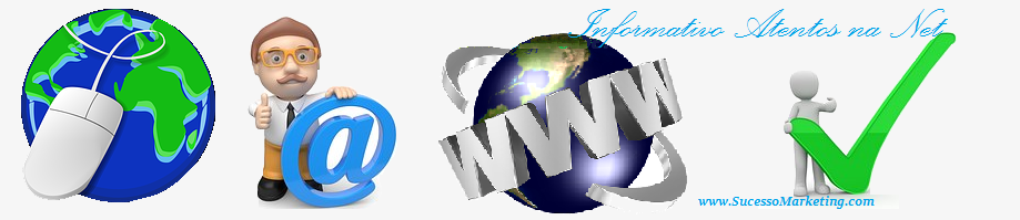 Informativo Atentos na Net