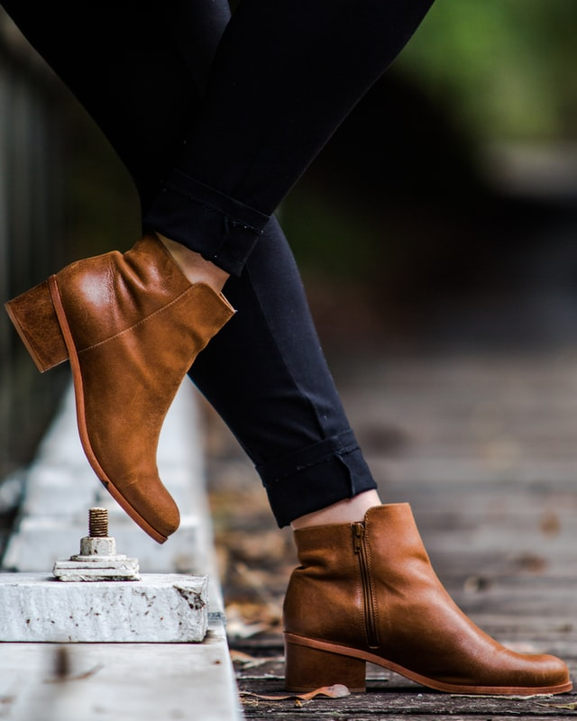 Ofertas de botas na Amazon