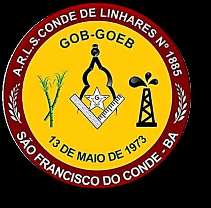 ARLS Conde de Linhares 1887