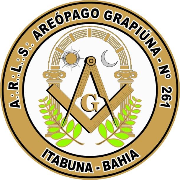 ARLS AREÓPAGO GRAPIÚNA
