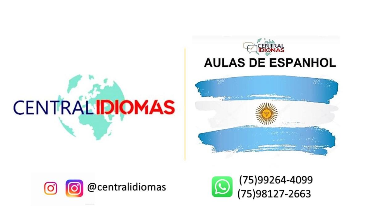 Central de Idiomas