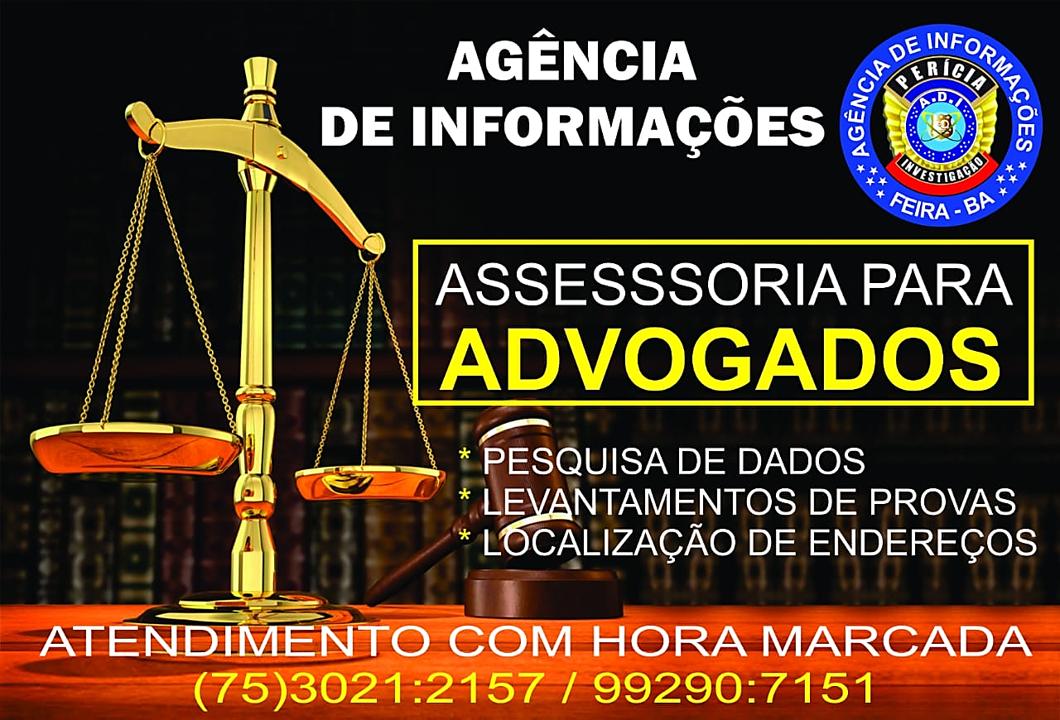 Agência de Informações