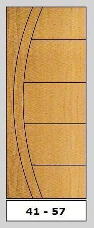 Porta 41 - 57